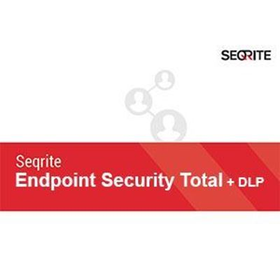 Seqrite Total Edition + DLP 20 to 24 Users - 1 Year